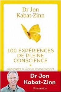 100 expérience de pleine conscience JKB